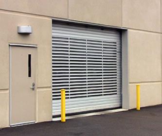 Forward Door Of New York Commercial Door Installation