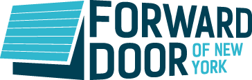Forward Door Logo